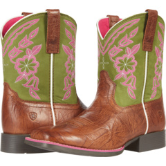Wiggle Room™ Cattle Cate (Toddler/Little Kid/Big Kid) Ariat Kids