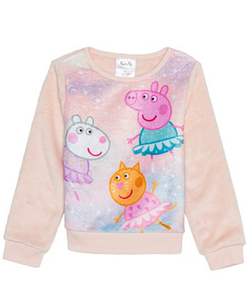 Girls Dance Woobie Peppa Pig