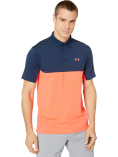 Performance Polo 2.0 Color Block Under Armour Golf