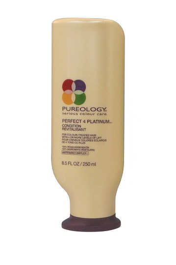 Pureology Perfect 4 Platinum Conditioner - 8.5 oz. Pureology