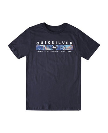 Big Boys Jungle Jim T-shirt Quiksilver