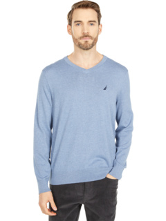 Navtech V-Neck Sweater Nautica