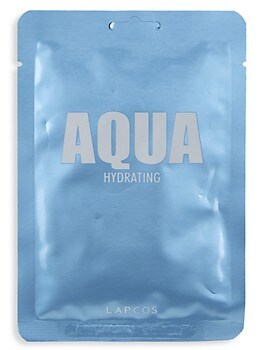 Aqua Daily Sheet Mask LAPCOS
