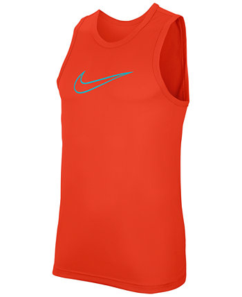 Men's Dri-FIT Basketball Tank Top Nike