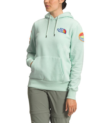 Women's Patch Hoodie The North Face
