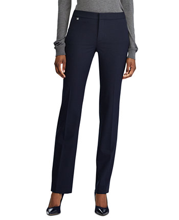 Straight-Leg Pants Ralph Lauren