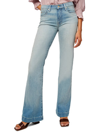 Dojo Flared Jeans 7 For All Mankind