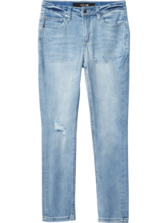 Brixton Straight and Narrow in Frost Blue (Big Kids) Joe's Jeans Kids