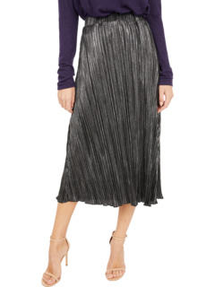 Keen On You Micro Pleat Skirt Sanctuary