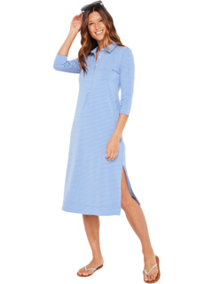 Sankaty Midi Margo Shirtdress Vineyard Vines