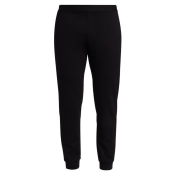 COLLECTION Tech Knit Joggers Saks Fifth Avenue
