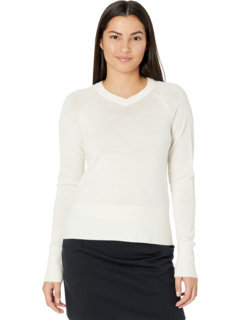 Ace Sweater Long Sleeve Top Nike Golf