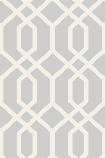 Trellis Grey Montauk Wallpaper Brewster Home Fashions