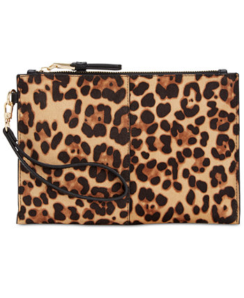 INC Glam Party Wristlet Clutch, созданный для Macy's INC International Concepts