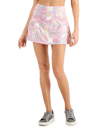 Tropic Fusion Tiered Skort, Created for Macy's Ideology