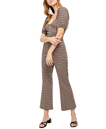 Oxford Knit Jumpsuit Free People
