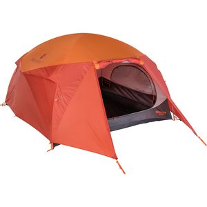 Marmot Halo Tent: 4-Person 3-Season Marmot