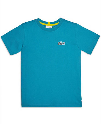 x National Geographic Big Boys T-shirt Lacoste