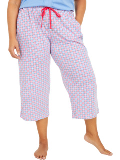 Plus Size Sunday In Sorrento Capris Pants Karen Neuburger