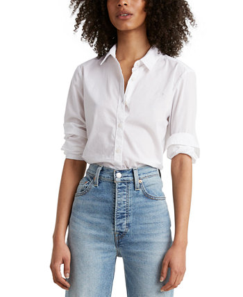 Cotton The Classic Shirt Levi's®