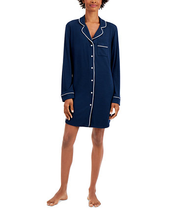 Hacci Sleep Shirt, Created for Macy's Alfani