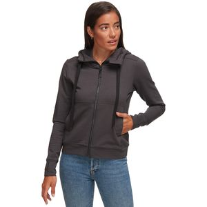 Backcountry Full-Zip Stretch Hoodie Backcountry