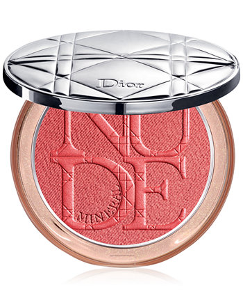 Nude Luminizer Blush Limited Edition Dior