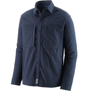 Patagonia Snap-Dry Long-Sleeve Shirt Patagonia