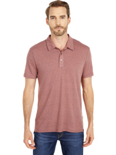 Tri-Blend Baseline Polo Threads 4 Thought