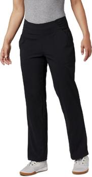 Anytime Casual Relaxed Pants - Black - Women's Columbia