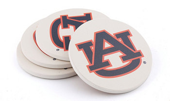 AU Coasters, Set of 4 THIRSTYSTONE