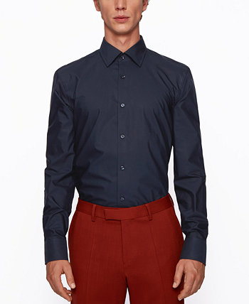 BOSS Men's Jango Slim-Fit Shirt BOSS Hugo Boss