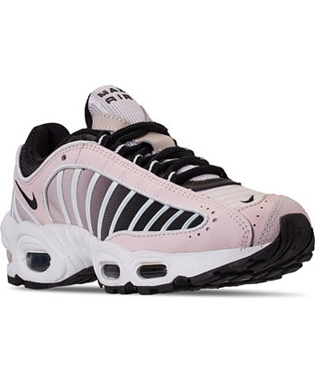 Женские кроссовки Air Max Tailwind 4 Casual от Finish Line Nike