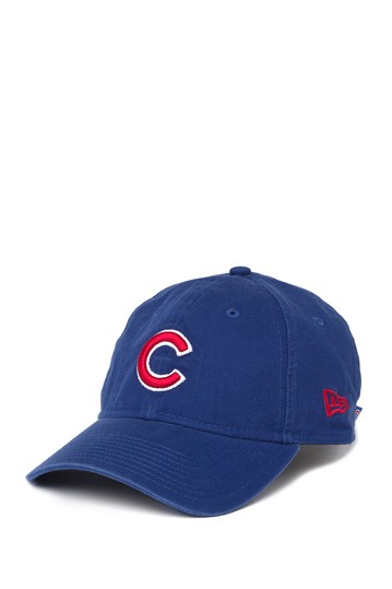 Кепка MLB Chicago Cubs Core Classic New Era Cap