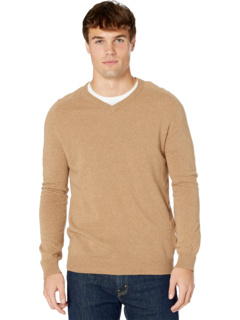 Saddle V-Neck Sweater Billy Reid
