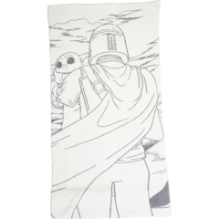 CozyChic® The Mandalorian Throw Barefoot Dreams