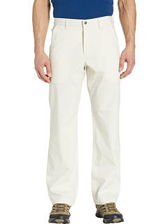 Stretch Poplin Pants Relaxed Fit Mountain Khakis