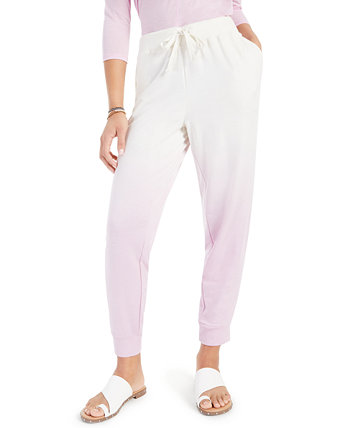 Ombre Jogger Pants, Created for Macy's Style & Co