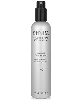 Non-Aerosol Volume Spray 25, 10.1-oz., from PUREBEAUTY Salon & Spa Kenra Professional