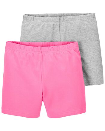 Carter's 2-Pack Tumbling Shorts Carters