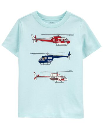 Carter's Super Brother Jersey Tee Carters