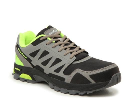 Fusion Steel Toe Work Sneaker Goodyear Footwear