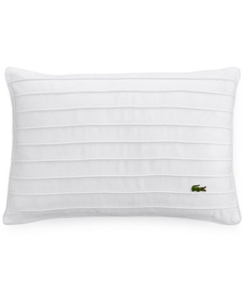 """Inserted Corded 12"""" x 18"""" Decorative Pillow Lacoste Home"""