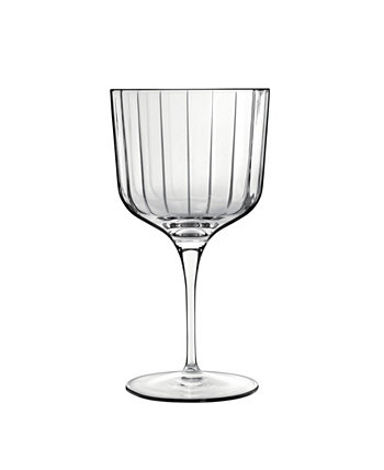Bach 20.25 Oz Gin Glasses, Set of 4 Luigi Bormioli