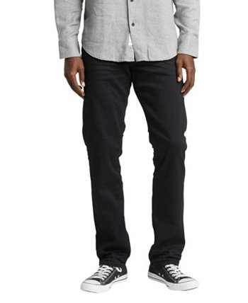 Мужская классика Machray Straight Fit Jean Silver Jeans Co.