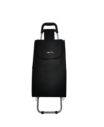 """Wanderer 2.0 38"""" Collapsible Wheeled Shopping Cart Solite"""