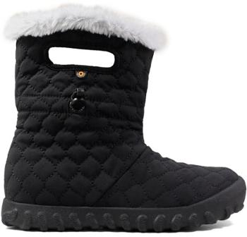 B-Moc Quilted Puff Boots - Women's Bogs