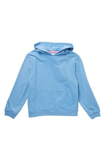 Miah Hooded Sweatshirt (Big Girl) Sovereign Code