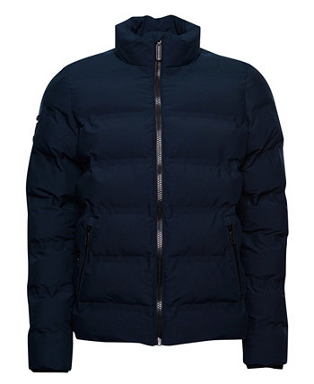 Men's Ultimate Radar Quilt Jacket Superdry
