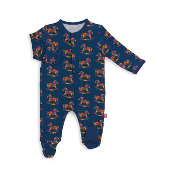 Baby's Rock It Coverall MAGNETIC ME